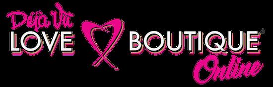 Love Boutique Online
